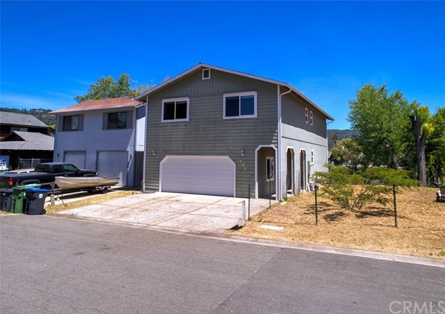 722 Bass Lane, Clearlake Oaks, CA 95423