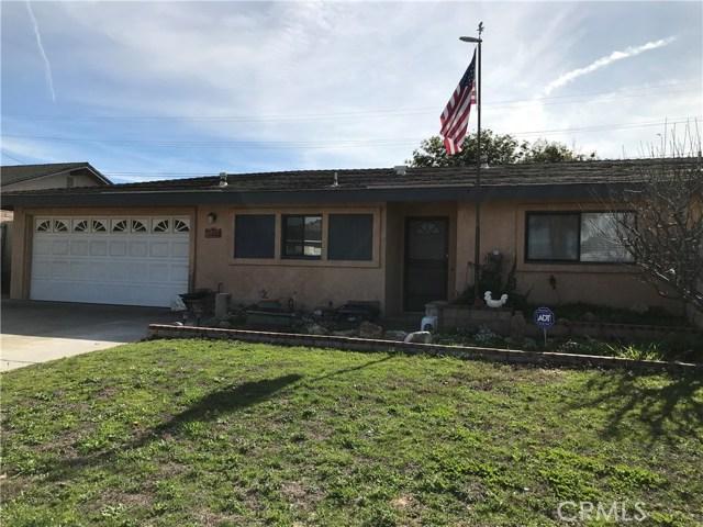 442 Fair Oaks Drive, Santa Maria, CA 93455