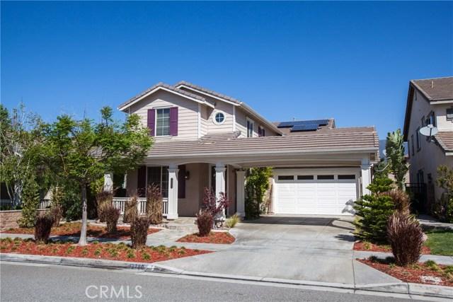 12780 Spring Mountain Drive, Rancho Cucamonga, CA 91739
