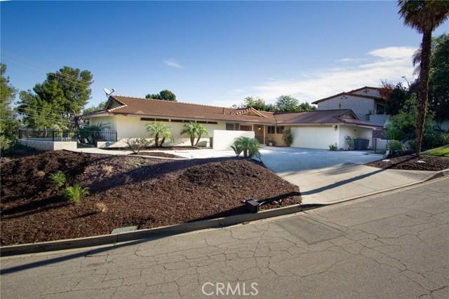 12915 Hillcrest Drive, Chino, CA 91710