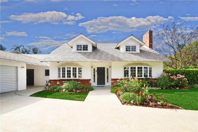 1 Harbor Sight Drive, Rolling Hills Estates, CA 90274
