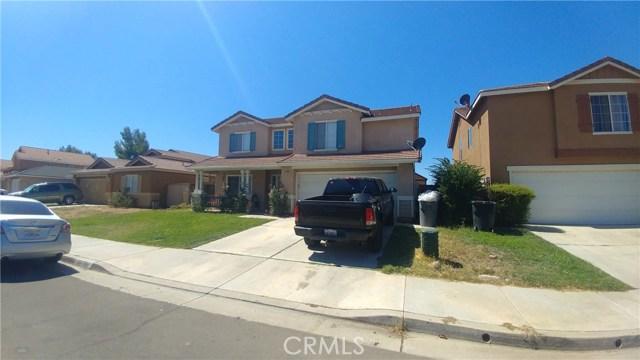 3738 Sonoma Oaks Avenue, Perris, CA 92571