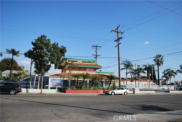 8008 Santa Fe Avenue, Huntington Park, CA 90255