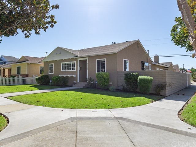 4322 Johanna Avenue, Lakewood, CA 90713