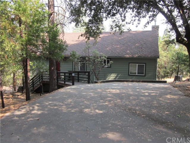 39245 Quail, Bass Lake, CA 93604