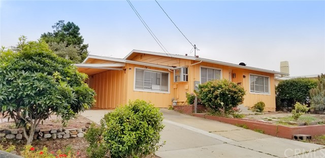 1678 Hilton Street, Seaside, CA 93955