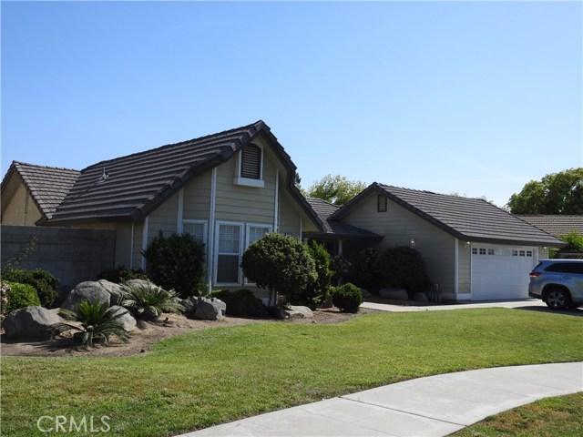 3137 Boulder Ave, Madera, CA 93637