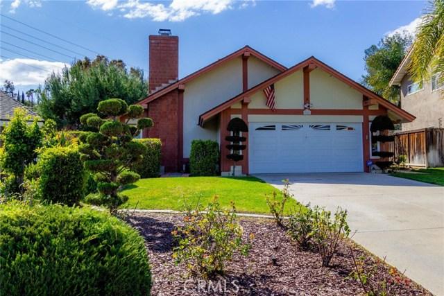 25581 Fir Lane, Laguna Hills, CA 92653