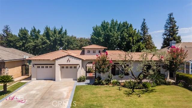 11206 Crowborough Court, Bakersfield, CA 93311