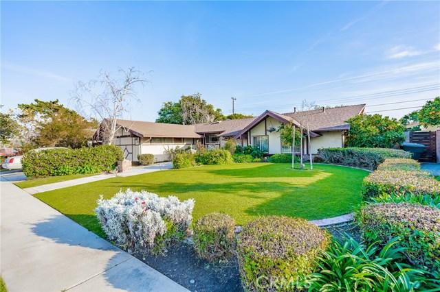 1818 W Harriet Lane, Anaheim, CA 92804