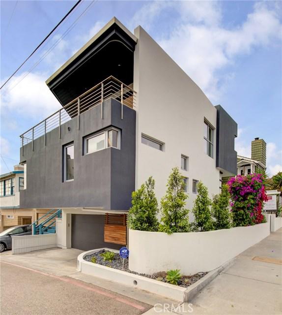 2311 Park Avenue, Hermosa Beach, California 90254, 2 Bedrooms Bedrooms, ,2 BathroomsBathrooms,For Sale,Park,SB19107958