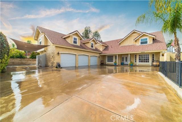 22238 Whirlaway Court, Canyon Lake, CA 92587