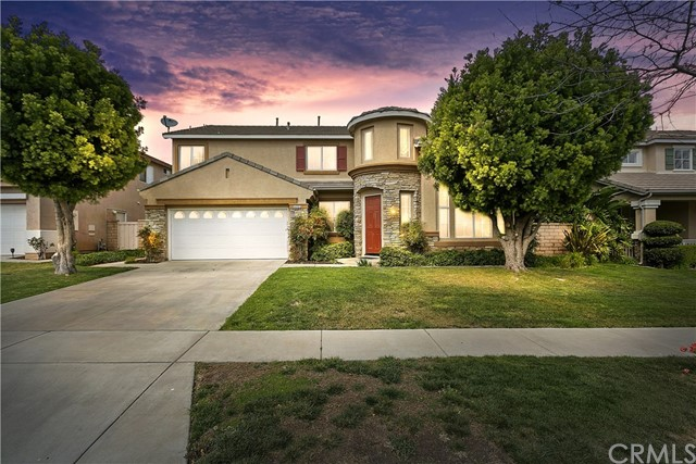 4231  Floyd Drive, Corona, California