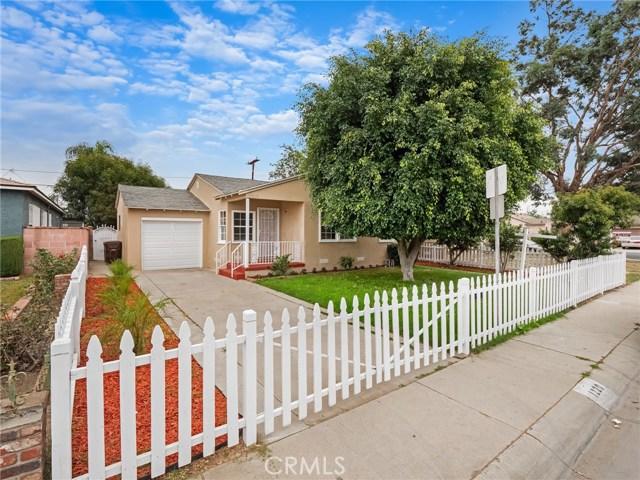 1220 S White Avenue, Compton, CA 90221