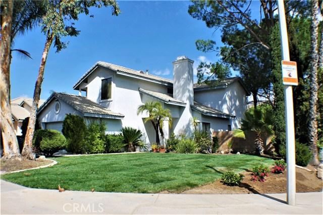 22702 Springdale Drive, Moreno Valley, CA 92557