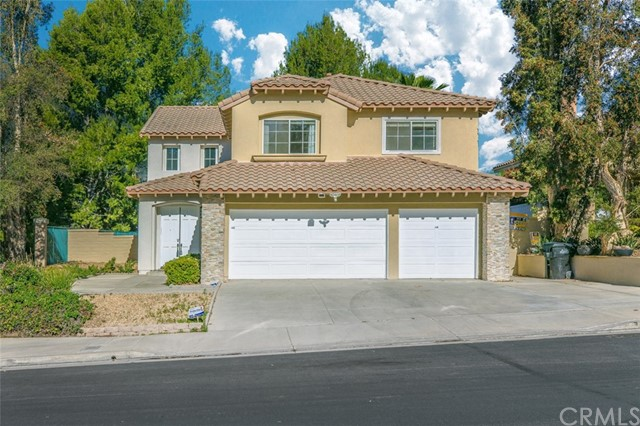 18907 Kensley Place, Rowland Heights, CA 91748