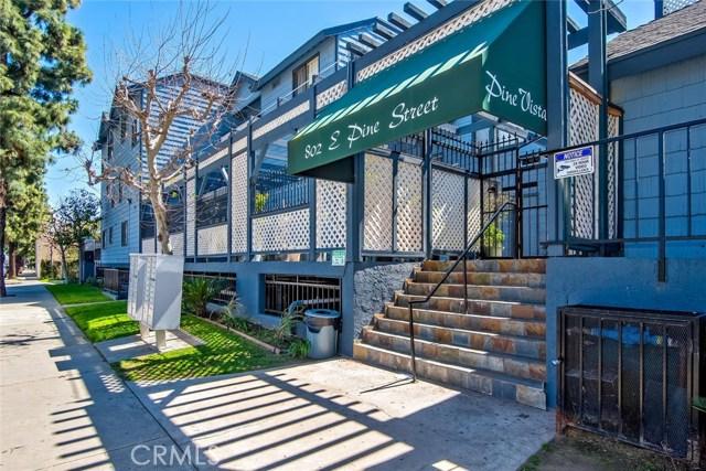 802 E Pine Street 14, Santa Ana, CA 92701