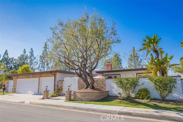 6583 E Via Estrada, Anaheim Hills, CA 92807