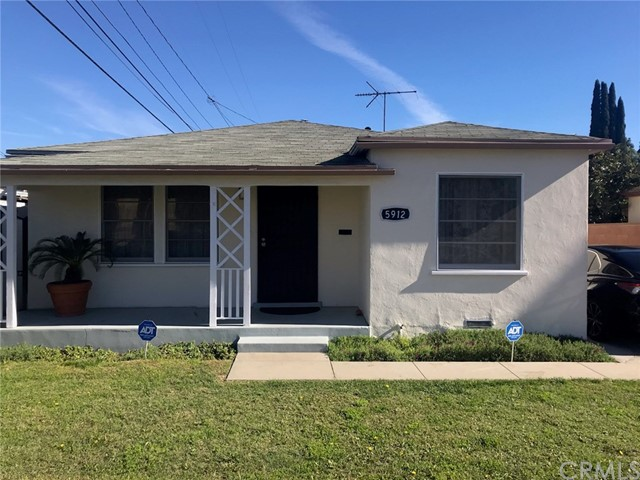 5912 King Avenue, Maywood, CA 90270