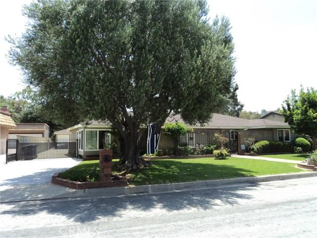 3738 N Woodhurst Drive, Covina, CA 91724
