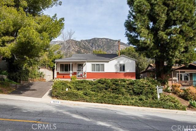 3317 Santa Carlotta Street, Glendale, CA 91214
