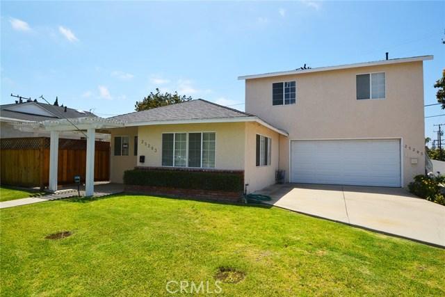 25203 Weston Road, Torrance, California 90505, 2 Bedrooms Bedrooms, ,2 BathroomsBathrooms,For Rent,Weston,SB19132111