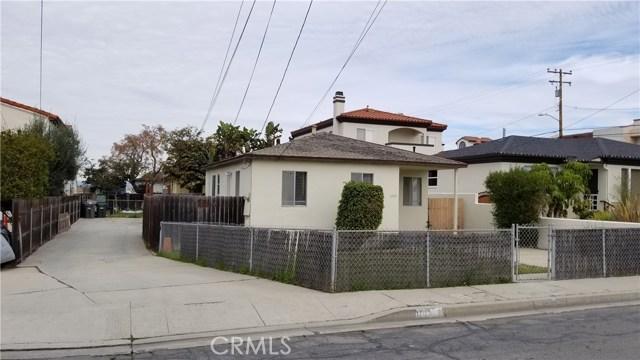 1705 Belmont Lane, Redondo Beach, CA 90278