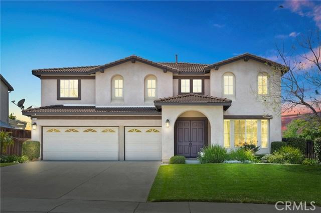 8061 Palm View Lane, Riverside, CA 92508