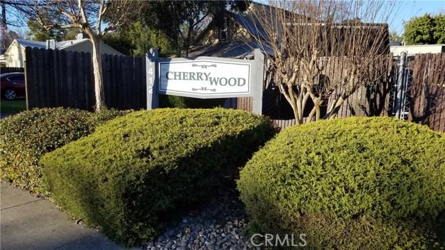 1412 N Cherry Street 3, Chico, CA 95926