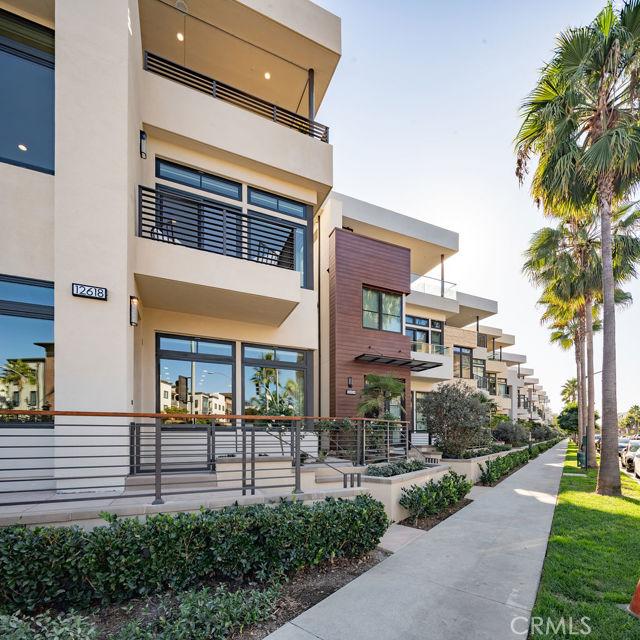 12618 W Millennium Drive Place, Playa Vista, CA 90094