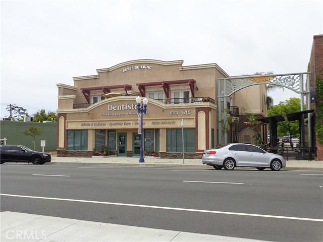 615 N Azusa Avenue, Azusa, CA 91702