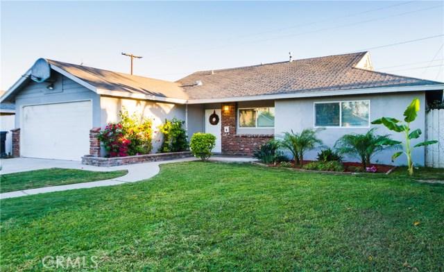 1210 W Crone Avenue, Anaheim, CA 92802
