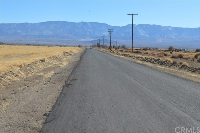 0 Cambria Rd, Lucerne Valley, CA 92356 Photo 3