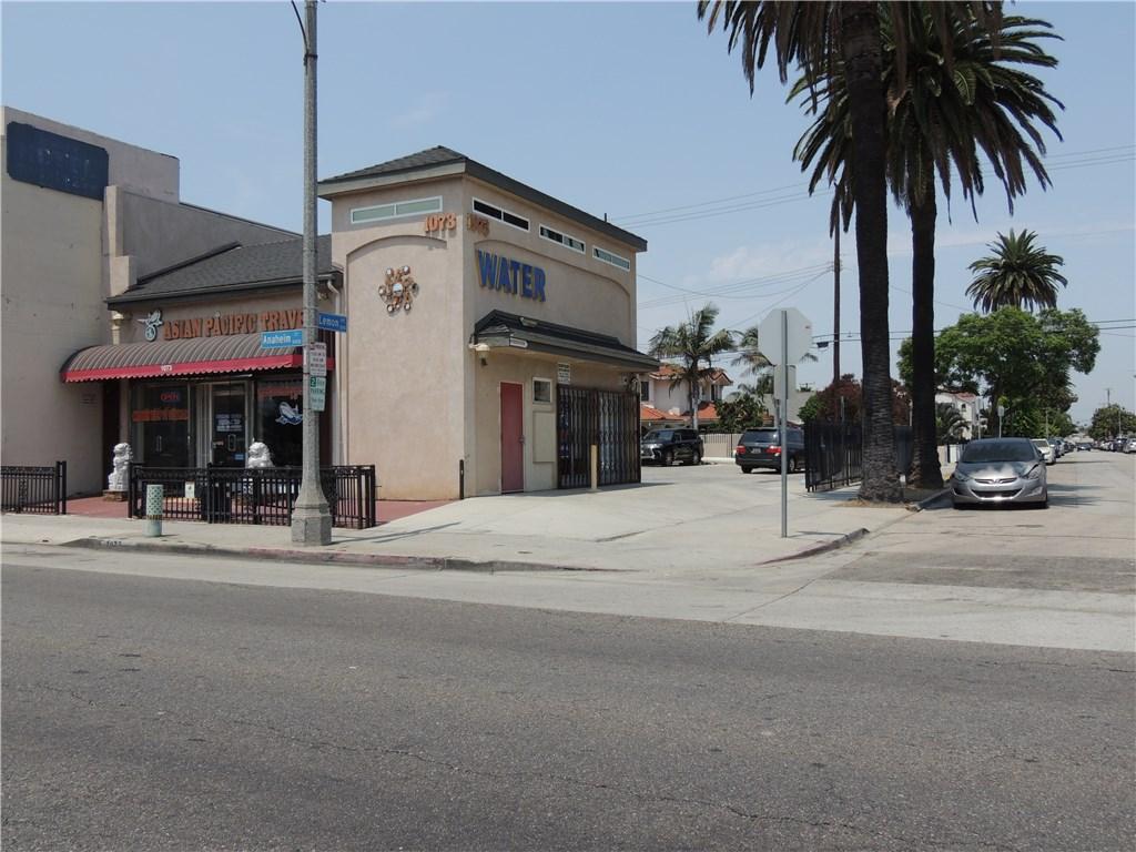 1073 E Anaheim Street, Long Beach, CA 90813