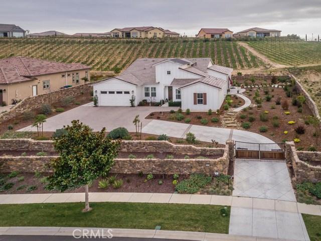1541 Mesa Road, Nipomo, CA 93444