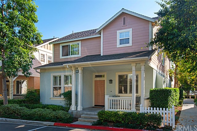 48 Bluff Cove Drive, Aliso Viejo, CA 92656