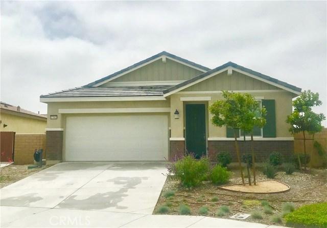 17905 Cloudberry Drive, San Bernardino, CA 92407