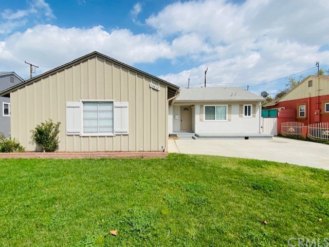 14612 Flatbush Avenue, Norwalk, CA 90650