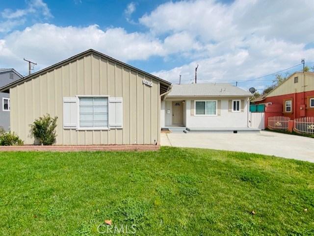 14612 Flatbush Avenue, Norwalk, CA 90650