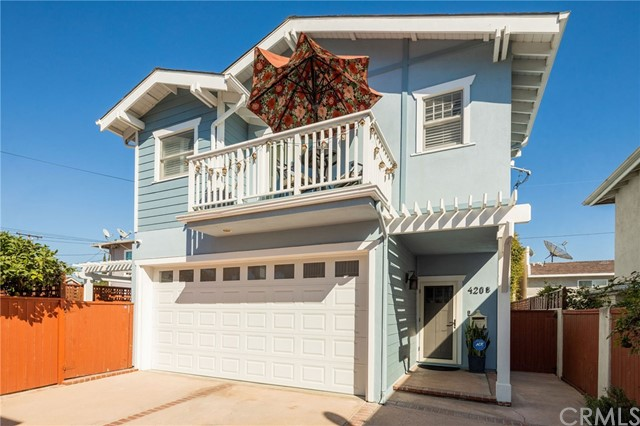 420 Broadway B, Redondo Beach, California 90277, 4 Bedrooms Bedrooms, ,3 BathroomsBathrooms,For Rent,Broadway,SB21040355