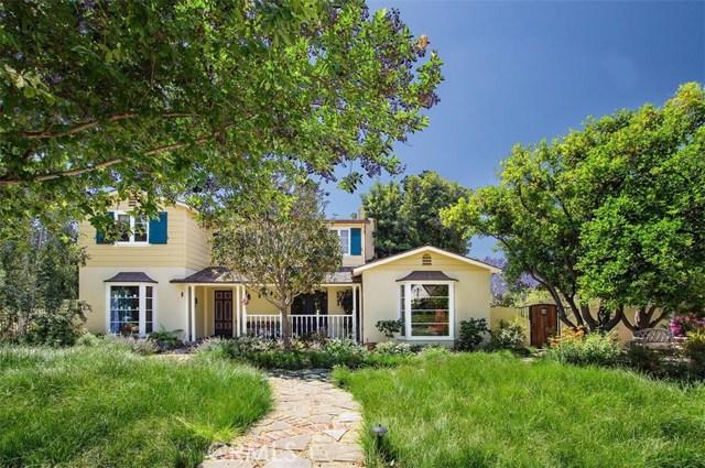 2414 Bonnie Brae, Santa Ana, CA 92706