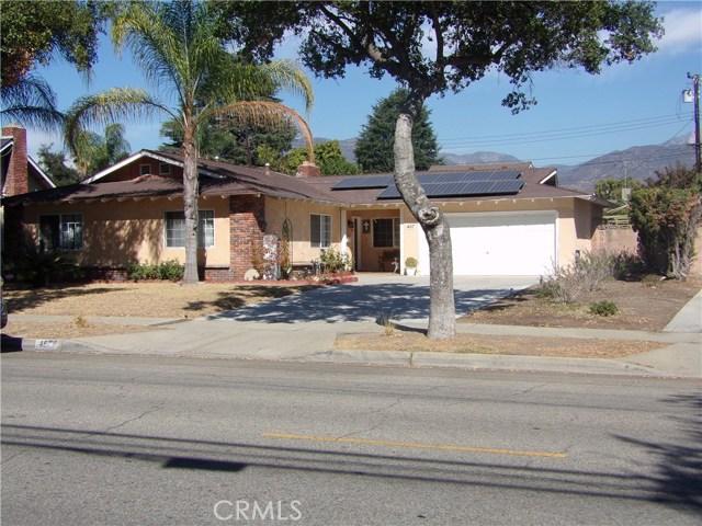 457 W 13th Street, Upland, CA 91786