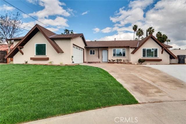 3671 Upper Terrace Drive, Riverside, CA 92505