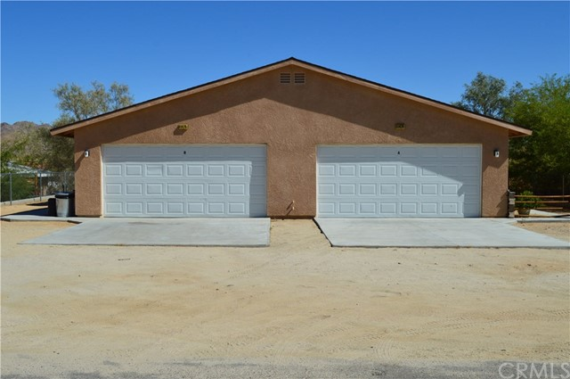 61478 Desert Air Road, Joshua Tree, CA 92252