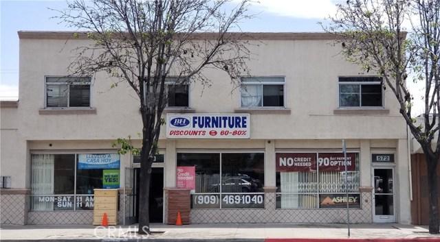 570 W Holt Avenue, Pomona, CA 91768
