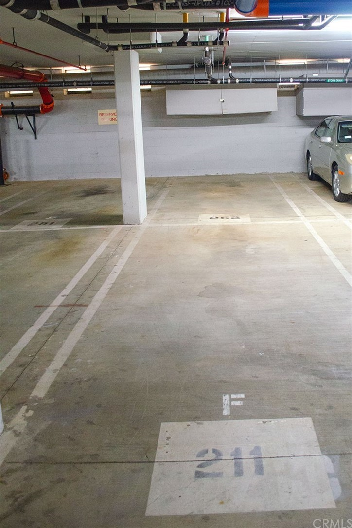 2spaces Tandem Parking