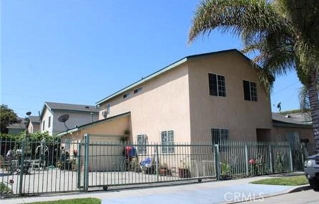 8400 S Grand Avenue, Los Angeles, CA 90003