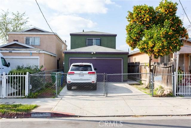10323 Grape Street, Los Angeles, CA 90002