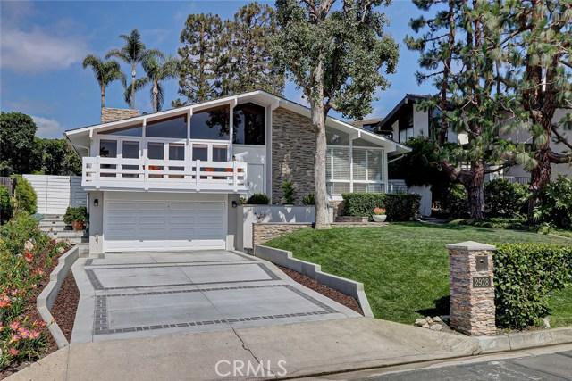 2928 Via Alvarado, Palos Verdes Estates, CA 90274