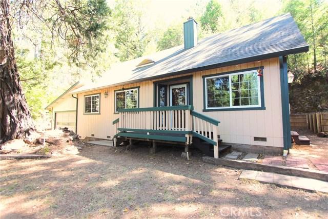 11942 Western Pine Road, Loch Lomond, CA 95461